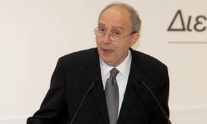 Θλίψη: Πέθανε ο Κωνσταντίνος Σβολόπουλος