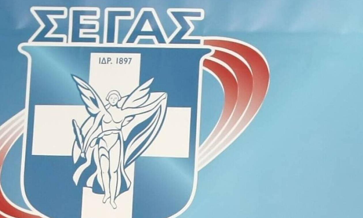 Θρήνος: Πέθανε Έλληνας αθλητής