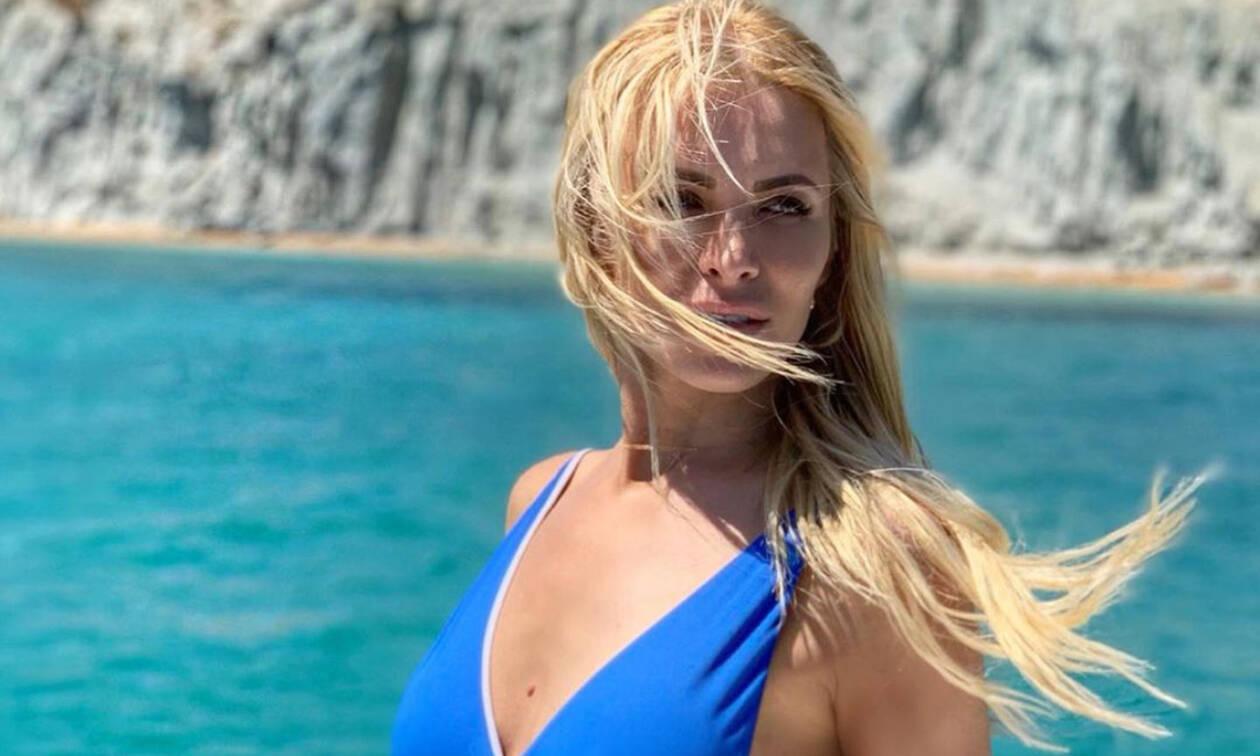 Τι χρώμα πεντικιούρ επέλεξαν οι celebrities στις διακοπές τους; Δες και πάρε παράδειγμα