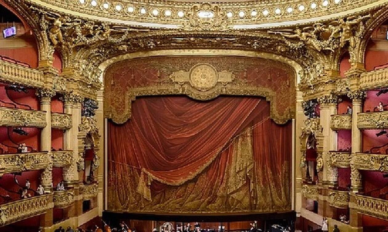 Θρύλος της όπερας κατηγορείται για σεξουαλική παρενόχληση