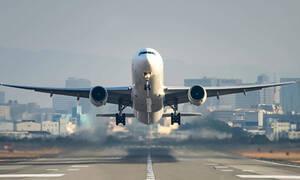 Ξέρεις γιατί δεν επιτρέπεται να κουβαλάς υγρά στο αεροπλάνο;
