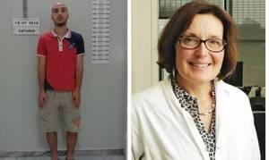 Δολοφονία Αμερικανίδας βιολόγου - Αδελφός Παρασκάκη: «O Γιάννης δεν είναι όπως τον αποκαλούν»
