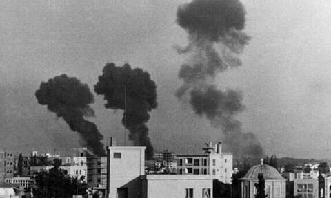 «Αττίλας 2» - Η τελευταία πράξη της κυπριακής τραγωδίας