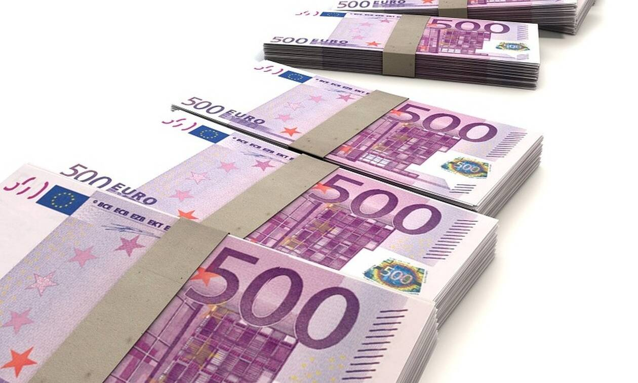 Είναι πολλά τα λεφτά ... Άρη: Πόσα χρήματα παίρνει το κάθε κόμμα