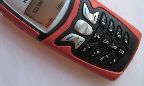Τα θυμάσαι; Τα εμβληματικά κινητά στις αρχές του 2000 (pics+vid)