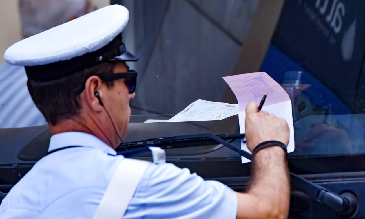 Δεκαπενταύγουστος: Τα μέτρα της τροχαίας για την σημερινή έξοδο