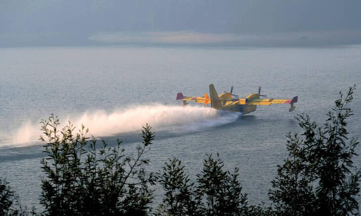 Γιατί δεν αγοράζει η Ελλάδα περισσότερα πυροσβεστικά αεροσκάφη;