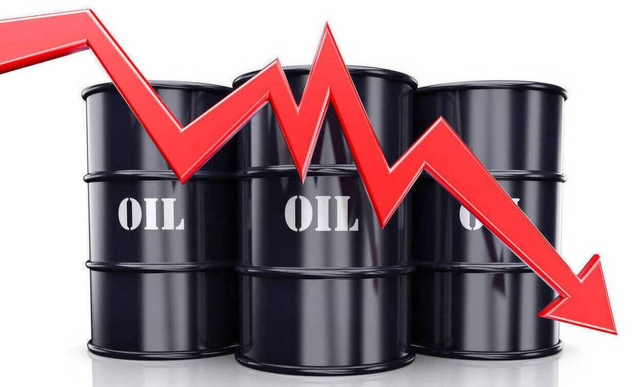 Μεγάλες απώλειες σε Wall Street και πετρέλαιο