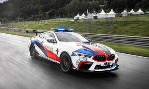 Τι σχέση έχει η BMW με το Moto GP;