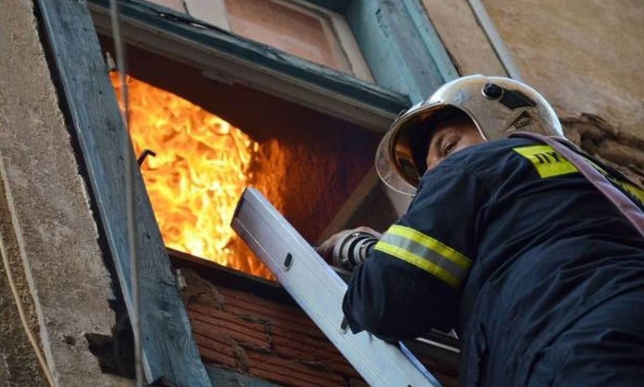 Τραγωδία στην Πάτρα: 29χρονος κάηκε ζωντανός γιατί δεν άνοιγαν τα παντζούρια