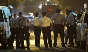 Φιλαδέλφεια: Ένοπλος άνοιξε πυρ και τραυμάτισε έξι αστυνομικούς