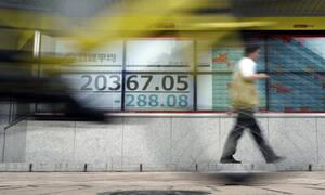Σε ύφεση η παγκόσμια οικονομία - Προβληματισμός και στην Ευρώπη λόγω Γερμανίας