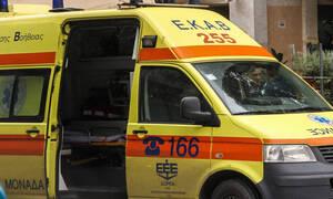 Μύκονος: Αυτοκίνητο έπεσε σε γκρεμό - Νεκρός ένας άνδρας