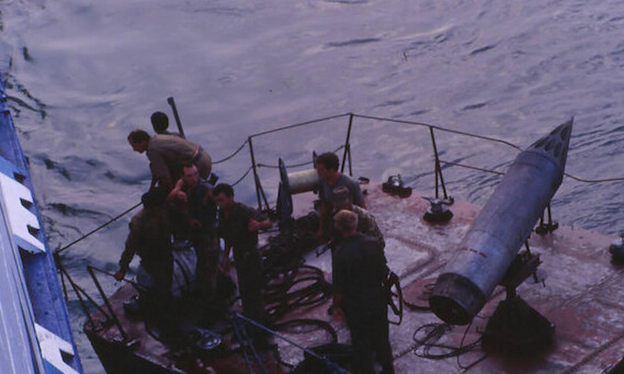 Δεκαπενταύγουστος 1993: Η επιχείρηση «Χρυσόμαλλο Δέρας» σώζει 2.000 ομογενείς - Σπάνιες φωτογραφίες