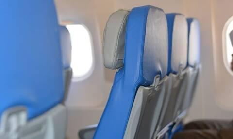 Σε αυτή τη θέση του αεροπλάνου δεν νιώθεις τις αναταράξεις!