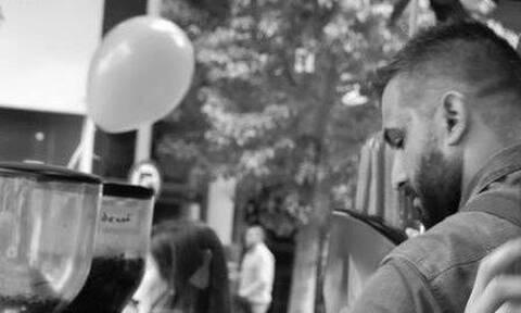 Τραγωδία στην Πάτρα: Αυτός είναι ο 29χρονος Λευτέρης που πέθανε ανήμερα της Παναγίας