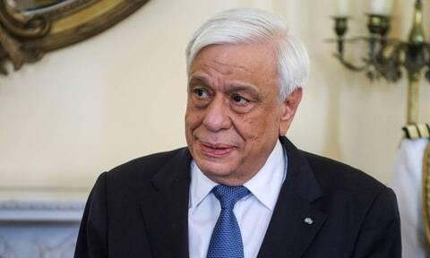 Προκόπης Παυλόπουλος: Οι Τούρκοι να αναγνωρίσουν τη γενοκτονία των Ποντίων και να ζητήσουν συγγνώμη