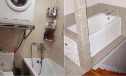 Αυτές είναι οι τουαλέτες που έχουν τρελάνει το ίντερνετ - Όργια στο Twitter (pics)
