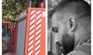 Τραγωδία στην Πάτρα: Πατέρας τριών παιδιών ο 29χρονος που κάηκε μέσα στο σπίτι του (pics)