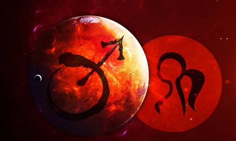 Άρης στην Παρθένο: Μάθε σε ποιον τομέα της ζωής σου πρέπει να προσέξεις!