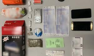 Εξαρθρώθηκε κύκλωμα ναρκωτικών με «πλοκάμια» σε Μύκονο, Νάξο και Κρήτη