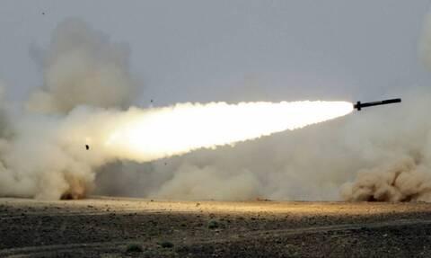 Συρία: Αναχαιτίστηκε πύραυλος που είχε εκτοξευθεί εναντίον στόχου σε πόλη στην επαρχία Χάμα