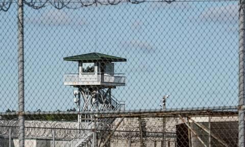 Μεξικό: Κάηκαν ζωντανοί μέσα στη φυλακή