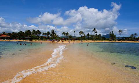 Λένε ότι δεν υπάρχουν πιο ονειρικές παραλίες από αυτές! (pics)