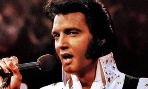 Elvis Prisley: 42 χρόνια χωρίς τον «βασιλιά»