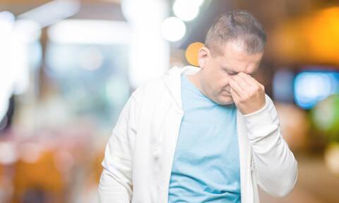 Κουράζεστε εύκολα; Πόσο κινδυνεύετε από έμφραγμα και εγκεφαλικό