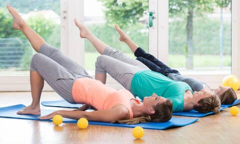 Άσκηση μετά τον τοκετό: Πότε μπορείτε να ξεκινήσετε να γυμνάζεστε;