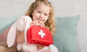 Γιατί είναι απαραίτητο το κουτί πρώτων βοηθειών στο σπίτι;