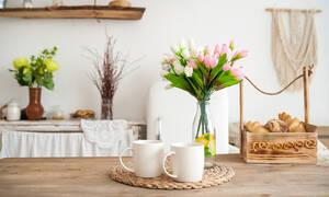 Πέντε αντικείμενα που θα φέρουν καλοτυχία και θετική ενέργεια στο σπίτι σου (pics)