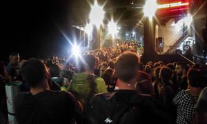 Σαμοθράκη: Μέχρι και την Κυριακή θα κάνει δρομολογία το «ANDROS JET»
