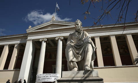 Επτά ελληνικά πανεπιστήμια στα καλύτερα του κόσμου