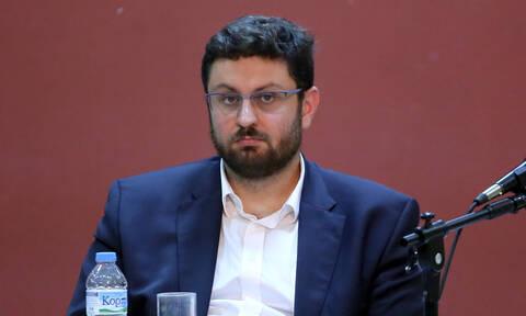 Απίστευτη αθλιότητα: Ο Ζαχαριάδης δεν έσφαζε ζώα