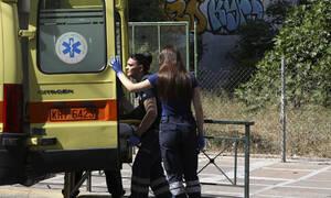 Σοκ στην Κρήτη: Αυτοκτόνησε χτυπώντας το κεφάλι του στον τοίχο