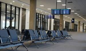 Θρίλερ στο αεροδρόμιο: Ο τσακωμός τους έστειλε στη φυλακη - Δείτε τι συνέβη