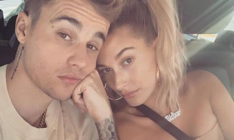 Justin Bieber: Κάνει δημόσια ερωτική εξομολόγηση στη Hailey Baldwin και εμείς λιώνουμε