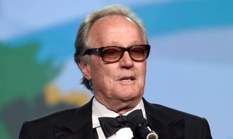 Θλίψη: Πέθανε ο γνωστός ηθοποιός Πίτερ Φόντα