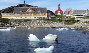 Η Γροιλανδία λέει στον Τραμπ ότι είναι διαθέσιμη για δουλειές, αλλά δεν πωλείται