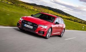 Θηρίο το νέο Audi RS6 Avant με έως και 650 ίππους
