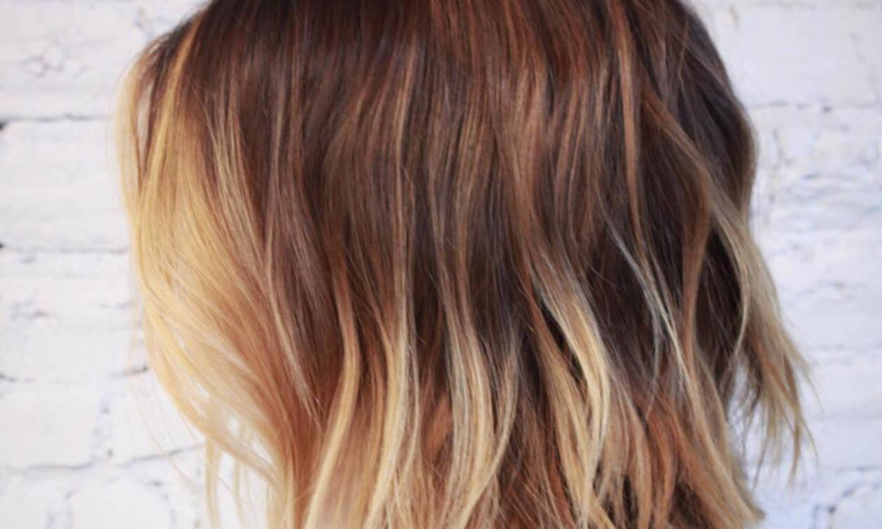 10 φανταστικά hairstyles για σένα που έχεις λεπτά μαλλιά