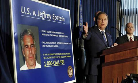 Τζέφρι Επστάιν: Τι έδειξε η νεκροψία του δισεκατομμυριούχου που βρέθηκε απαγχονισμένος στο κελί του