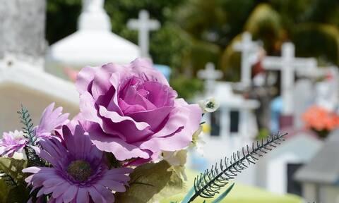 Τελευταία πράξη του δράματος: Σήμερα η κηδεία του Λευτέρη Πανταζή