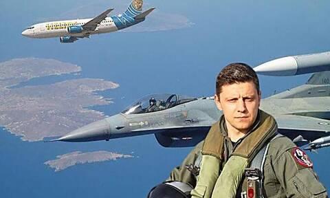 Συγκλονιστικό ηχητικό ντοκουμέντο: Τα τελευταία λεπτά της μοιραίας πτήσης 522 της «HELIOS»