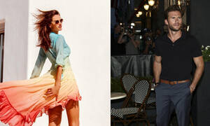 Summer in Greece! Ποιοι hot celebrities του εξωτερικού κάνουν διακοπές στην Ελλάδα αυτό το καλοκαίρι