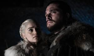 ***Game of Thrones Prequel***: Διέρρευσαν οι πρώτες φωτογραφίες από τα γυρίσματα της σειράς!