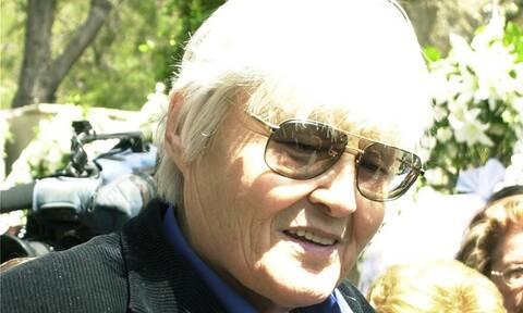 Θλίψη: Πέθανε ο δημοσιογράφος Δημήτρης Λυμπερόπουλος