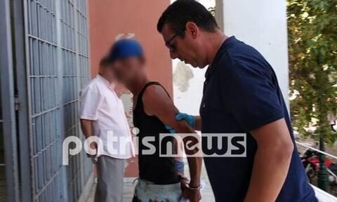 Πύργος: Τρία χρόνια με αναστολή στον «νταή» εμπρηστή